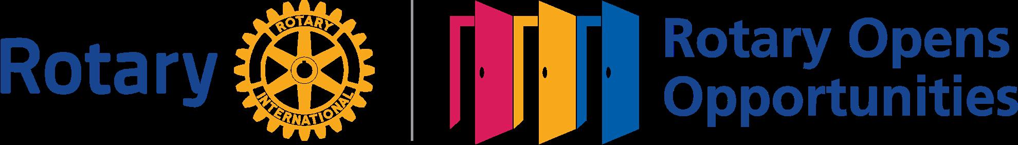 Rotary Club Sondrio Logo
